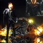 Jaket Ghost Rider, JKG100