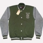 Jaket College VB (JFC800)