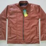 Jaket Kulit ALV3 (JKA700)
