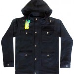 Jaket Kapuze Multi Pocket (JFK001)