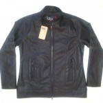 Jaket Kulit Dark Angel (JKD600)