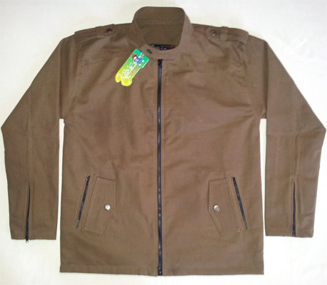 Jaket Cotton AD-132, JCA200