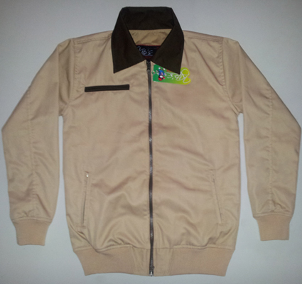 Jaket Cotton BS13 (JCB001)