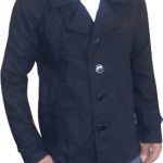 Jaket Cotton Heist (JCH100)