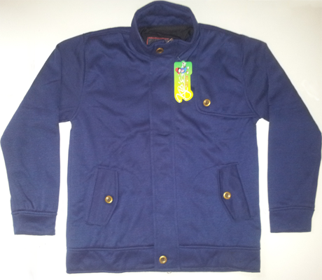 Jaket Fleece MC (JFM001)