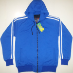 Jaket Fleece Track Top (JFT001)