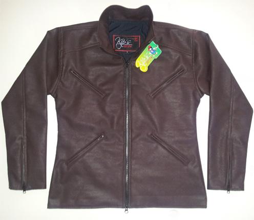 Jaket Kulit RL (JKR900)
