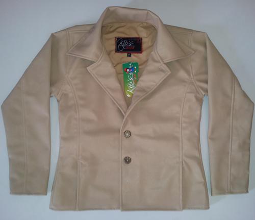 Jaket Kulit WAM (JKW100)