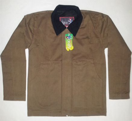 Jaket Cotton CT (JCC300)