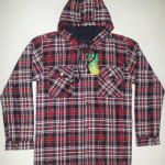 Jaket Cotton Plannel PH 03 (JCP203)