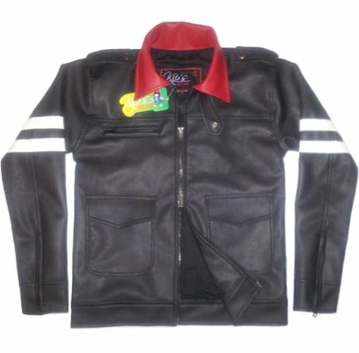 Jaket Prototype +Vest Hoodie 2, JKP102