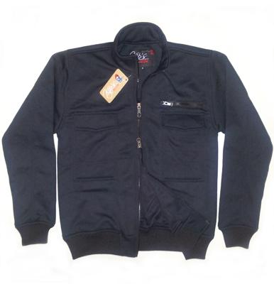 Jaket Fleece Reversible, JFR001