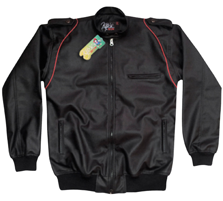 Jaket Defiler, JKD200
