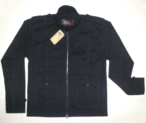 Jaket Cotton GA 1, JCG200