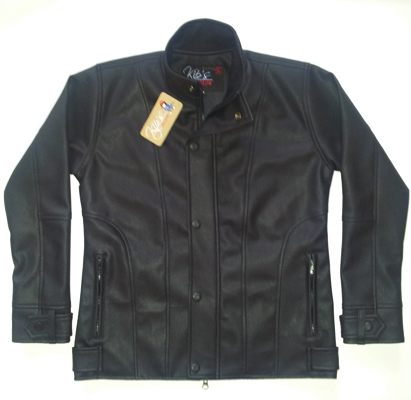 Jaket Kulit Chris (JKC800)