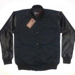 Jaket Base Ball BB7, JKB400