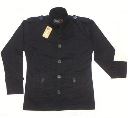 Jaket Cotton GA 1B, JCG201