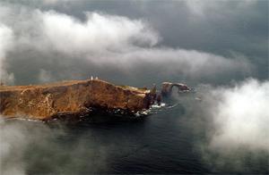 15 Lengkungan Batu Laut menakjubkan, Arch-Rock