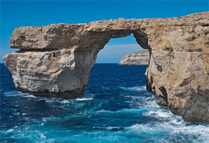 15 Lengkungan Batu Laut menakjubkan, Azure-Window
