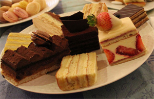 5 Fakta Berbahaya dari Makanan Enak, Cake