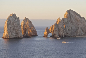 15 Lengkungan Batu Laut menakjubkan, El-Arco