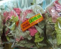 Beberapa Makanan Indonesia, Kerupuk-Melarat