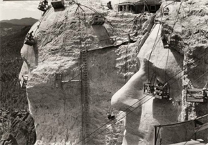 Pemahatan-Gunung-Rushmore
