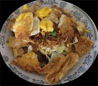 Beberapa Makanan Indonesia, Tahu-Gimbal