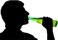 Pengaruh minuman berenergi