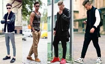 Trend Gaya Rambut Pria