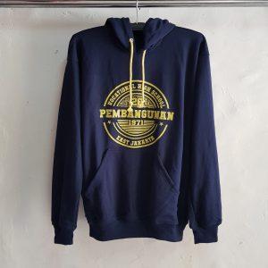 Sweater Hoodie Urban, Seragam Jaket Kelas