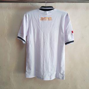 Poloshirt Pasupati, Kaos Kerah Rencang Emes