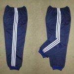 Seragam Training Adidas