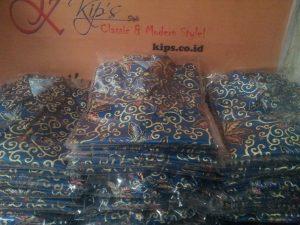 Seragam Kemeja Batik