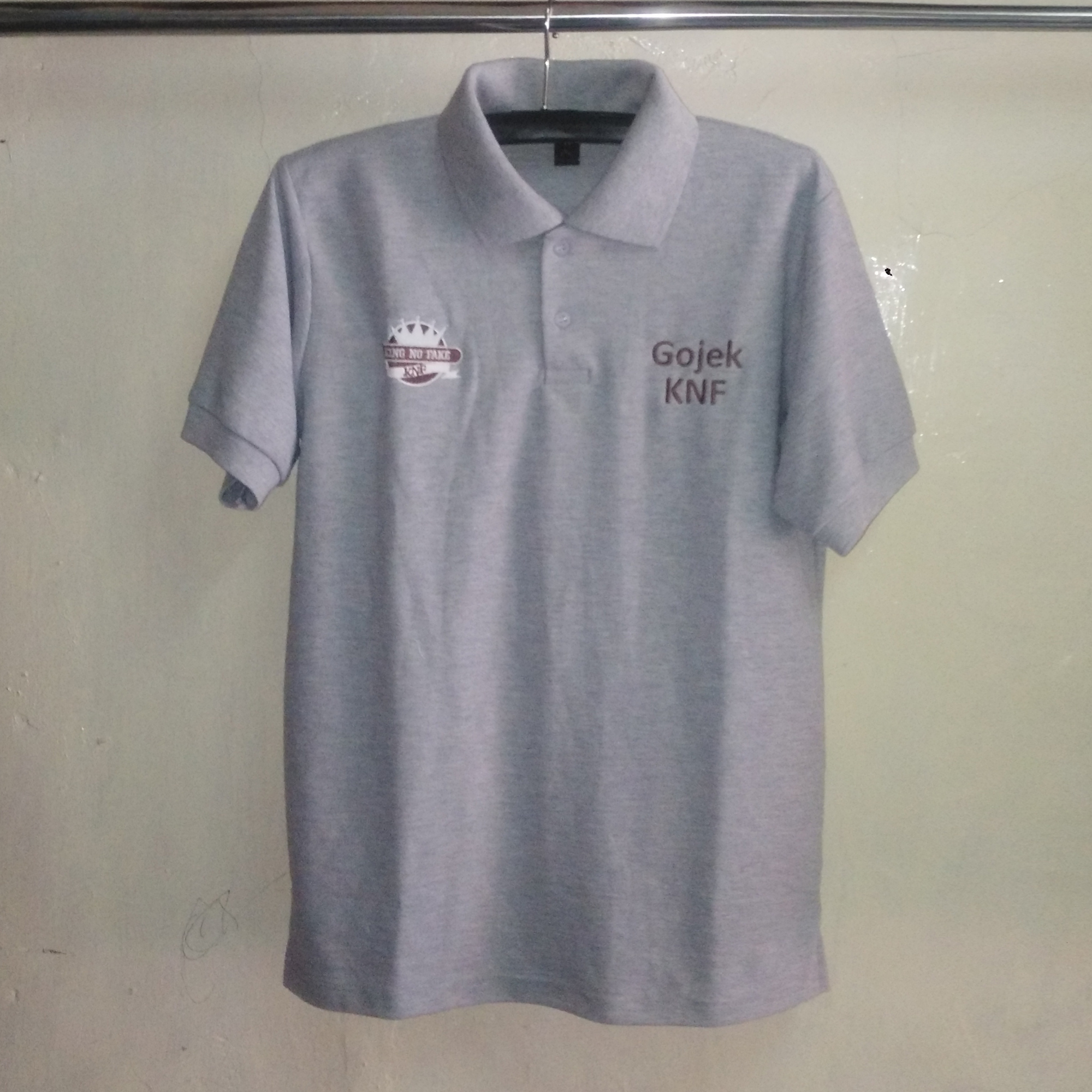 Poloshirt KNF Aceh