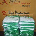 Kaos dan Celana Lotto, Seragam Training