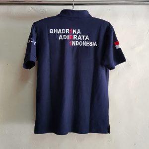 Seragam Poloshirt 1B1, Kaos Kerah Lacoste