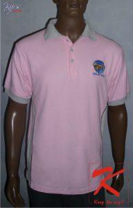Poloshirt Gemilang Travel, Seragam Poloshirt