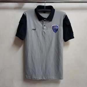 Poloshirt SENT44NI, Seragam Kaos Tactical