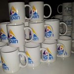 Mug Sublime SPAN, Produk Souvenir Mug
