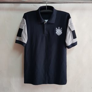 Seragam Poloshirt 1C1, Kaos Kerah Lacoste