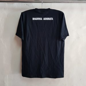 Kaos Bhadrika Adibrata, Seragam Kaos Oblong