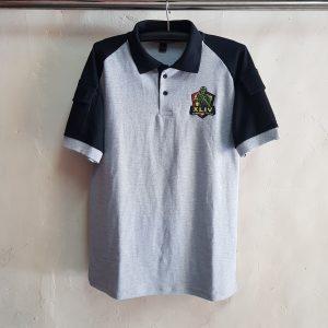 Seragam Poloshirt 3A2, Kaos Kerah Lacoste