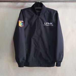 Jaket Varsity LPMK, Seragam Jaket WP