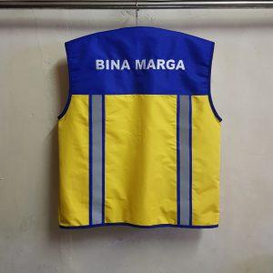Rompi WP Bina Marga, PUPR Kalimantan Utara