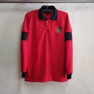 Poloshirt PERDASPOL, Seragam Kaos Tactical