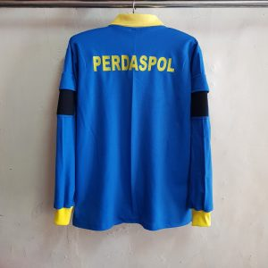 Poloshirt PERDASPOL 2, Seragam Kaos Tactical