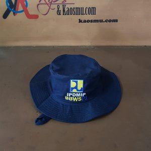 Topi Rimba PUPR, Topi Gunung IPDMIP BBWSPJ