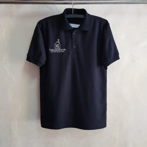 Seragam Poloshirt Toko Kopi Kiri Banda Aceh