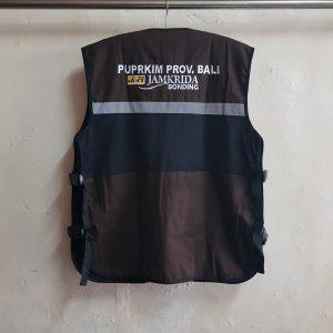 Rompi PUPRKIM Bali, Rompi Kanvas dan Jala
